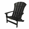 Pawleys Island Sunrise Poly Durawood Adirondack Chair