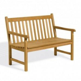Shorea Wood Classic 4 Foot Bench