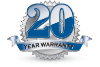 POLYWOOD INC Warranty