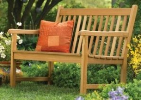 Shorea Wooden Outdoor Chairs and Furniture