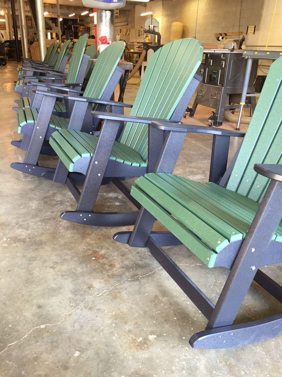 Polywood Adirondack Chairs Polywood Outdoor Furniture