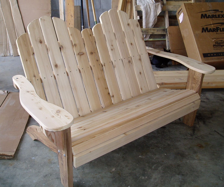 Phenomenal Our Adirondack Chair Wood Choices Creativecarmelina Interior Chair Design Creativecarmelinacom