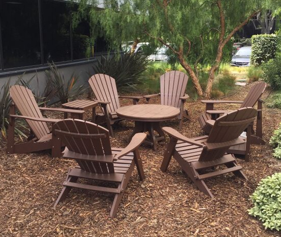 USA Made Outdoor Chairs Adirondack Chairs Polywood Chairs