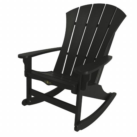 Sunrise Polywood Rocking Chair