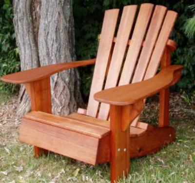Charm 5-Slat Adirondack Chairs.   & Adirondack Chairs - Handcrafted By Clarks Outdoor Chairs