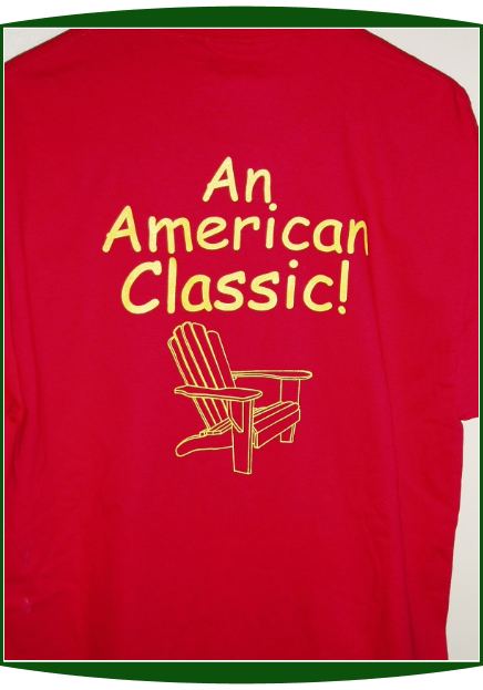 Clarks An American Classic Pocket T-Shirt