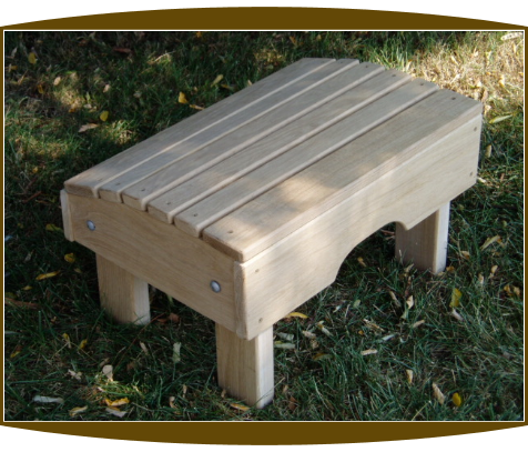 Multi Purpose Ottoman (Cypress)