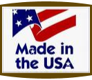 USA Made In Syracuse, IN