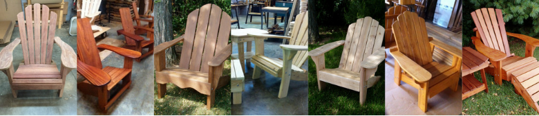 Clarks Outdoor Chairs