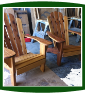 Cedar Katelyn Adirondack Chair