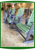 Poly Rocking Chairs