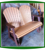 Poly Lumber Furniture
