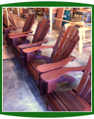 Clarks Original Adirondack Chairs