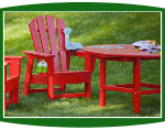 Children Adirondack Chairs