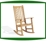 Shorea Wood Chairs and Furniture